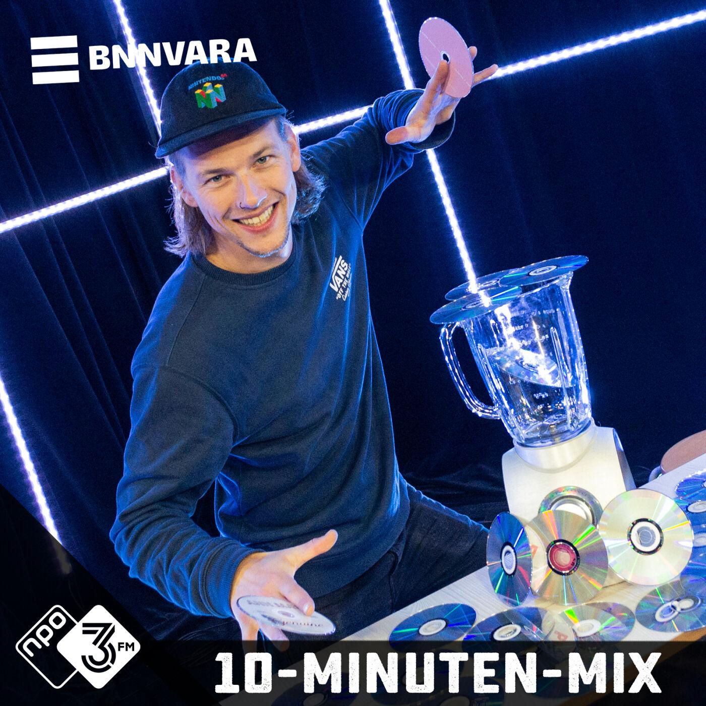 10-Minuten-Mix logo