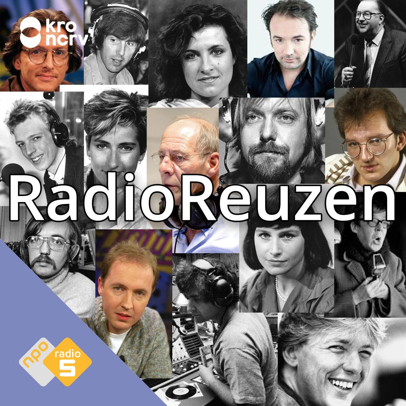 RadioReuzen logo
