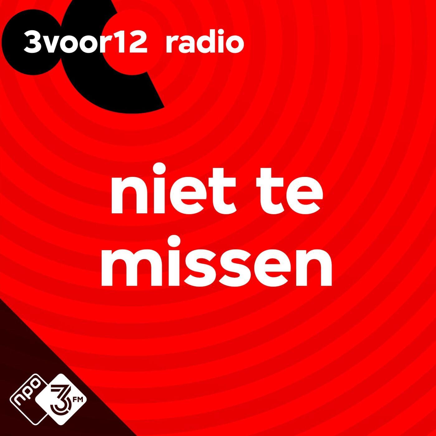 3voor12 Niet Te Missen logo