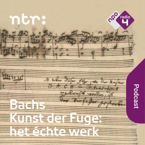 Bachs Kunst der Fuge: het échte werk