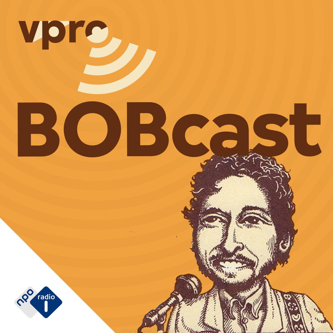BOBcast logo