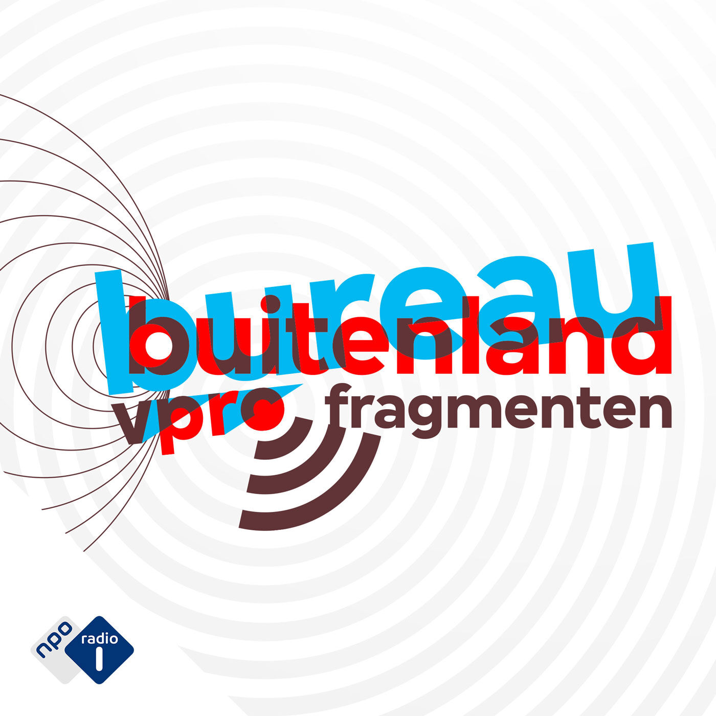 Bureau Buitenland fragmenten