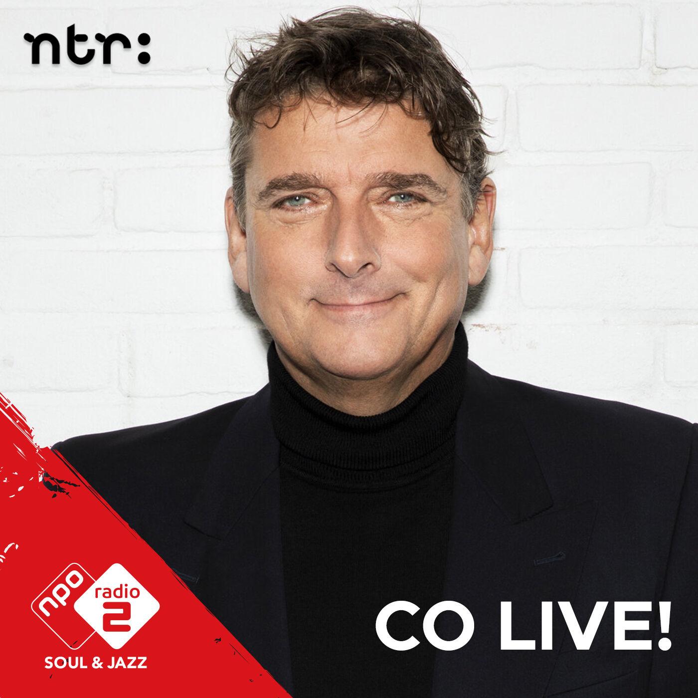 Co Live! logo