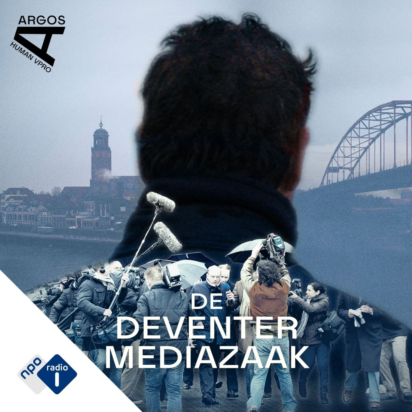 De Deventer Mediazaak logo