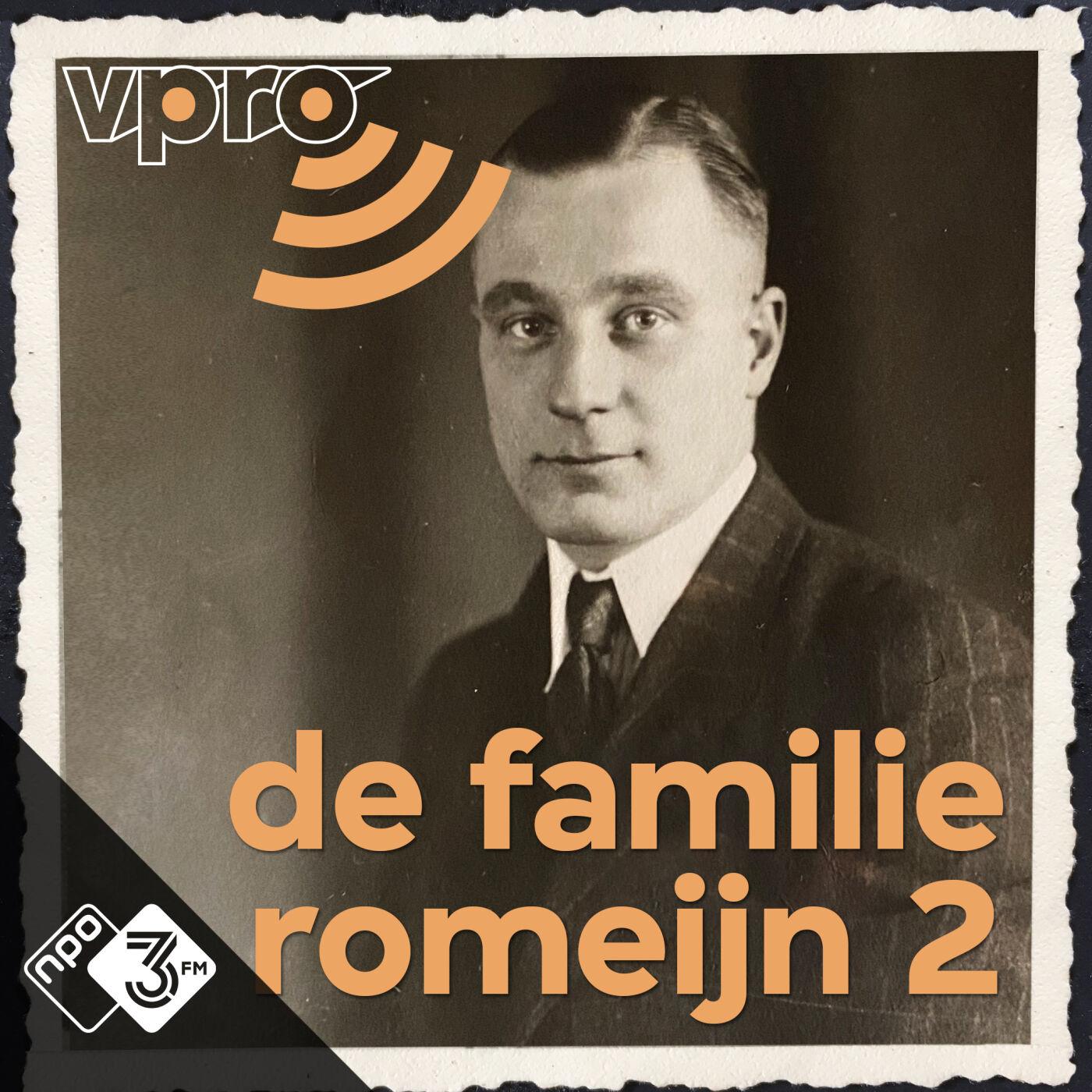 De Familie Romeijn logo