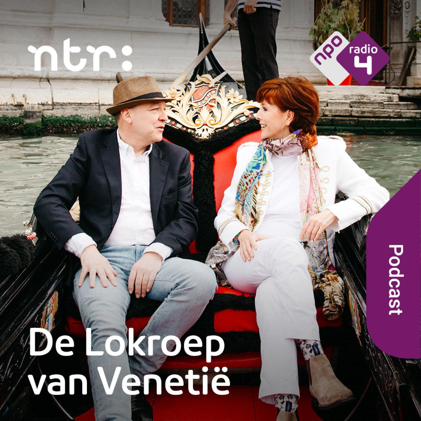 De Lokroep van Venetië logo