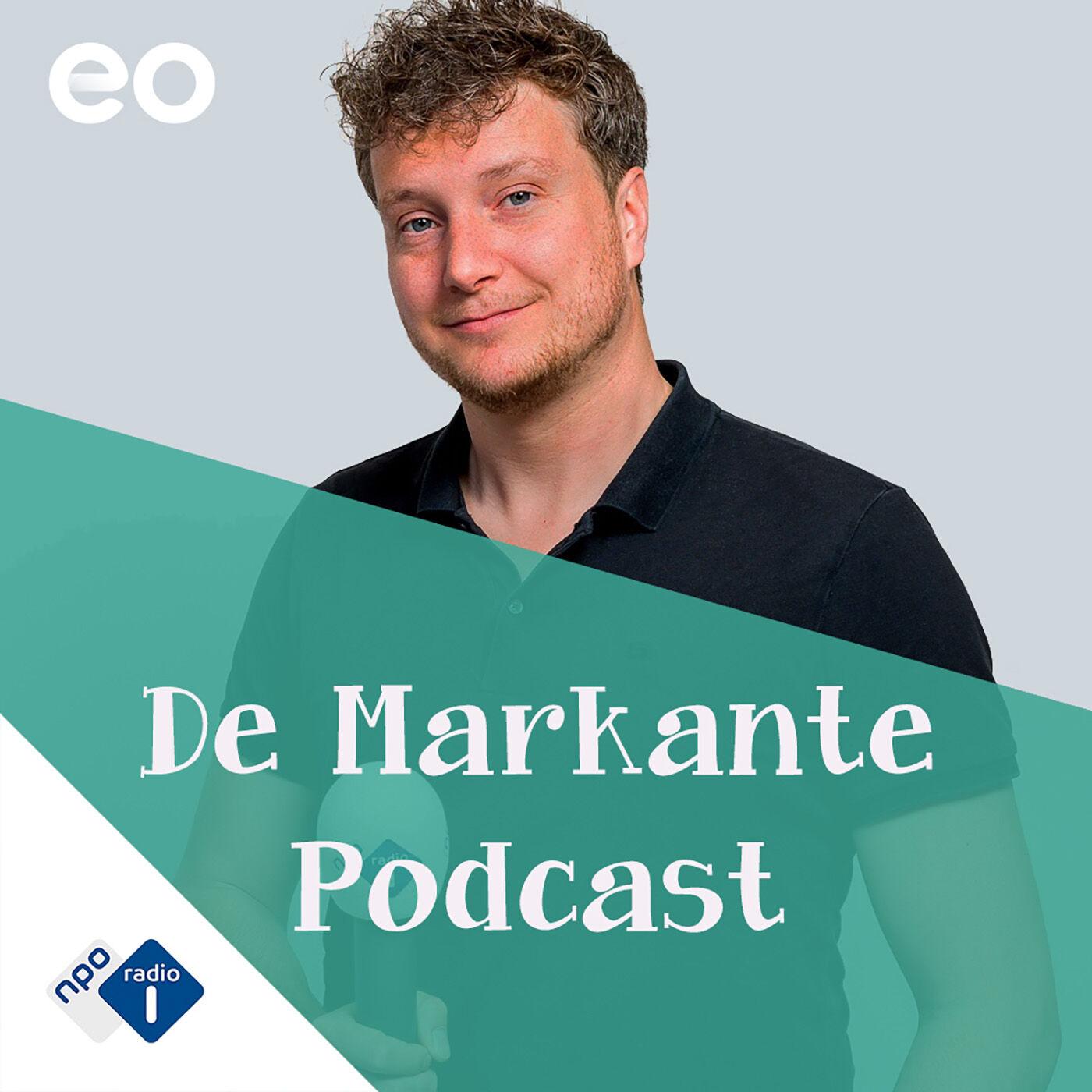 De Markante Podcast