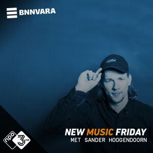 3FM New Music Friday