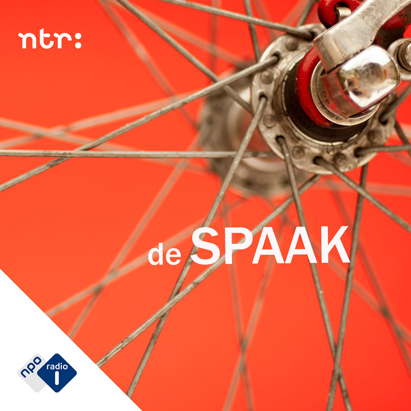 De Spaak logo