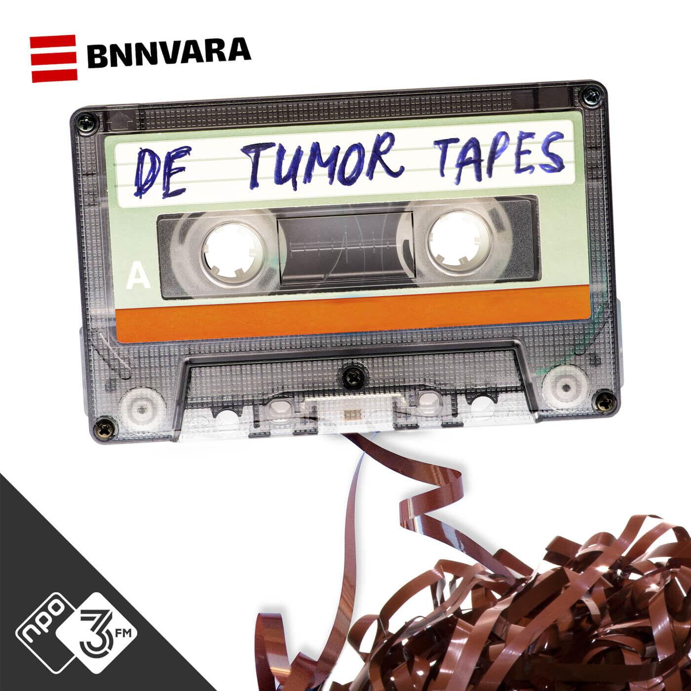 De Tumor Tapes logo