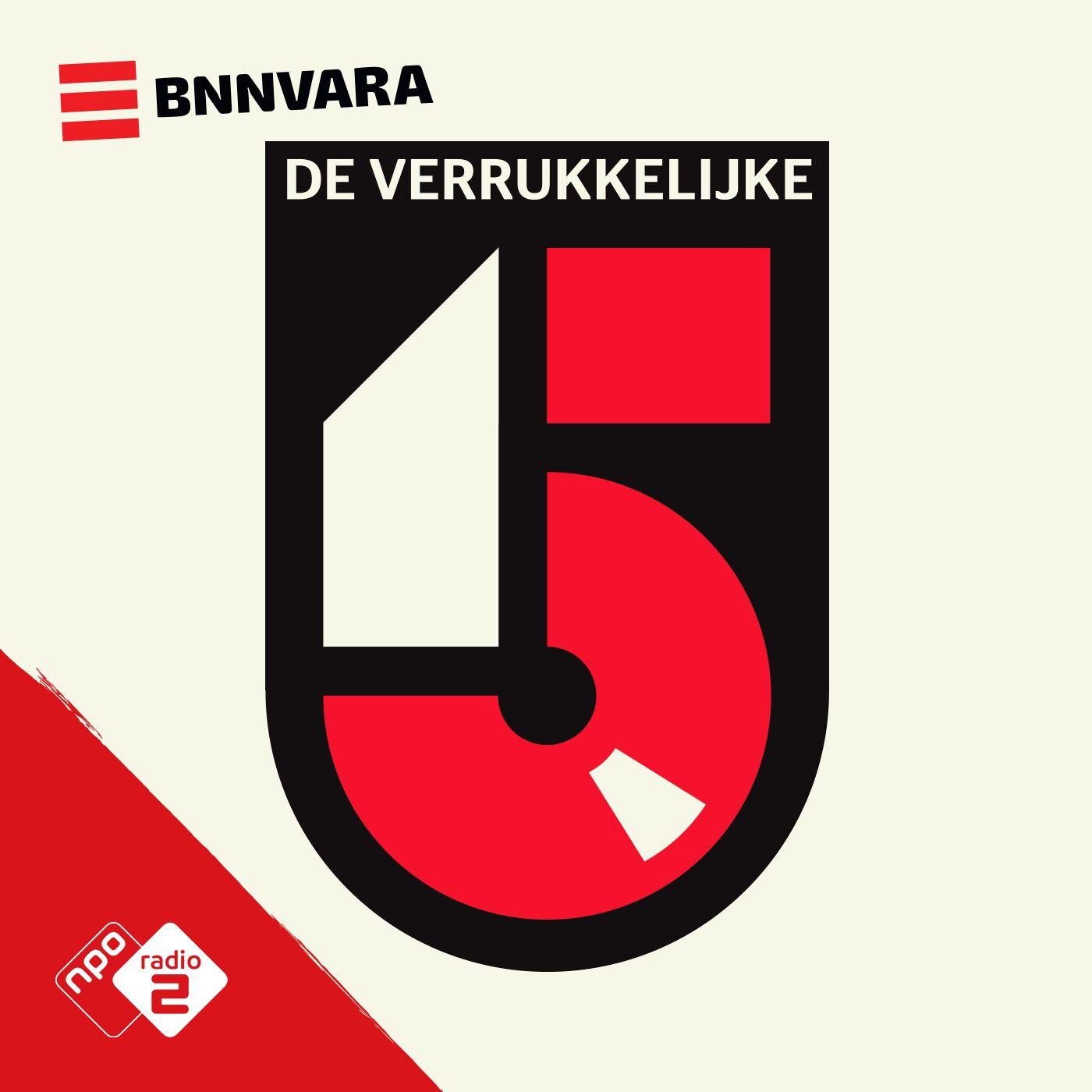 De Verrukkelijke 15 logo