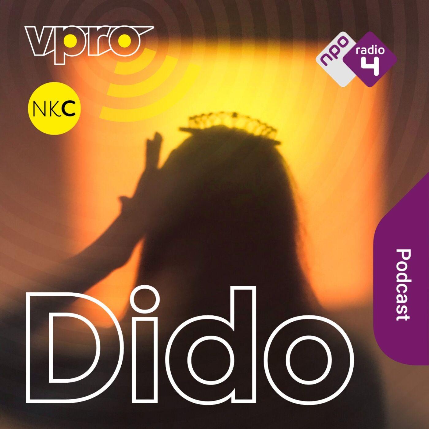 Dido en de noodlottigheid van het bestaan logo