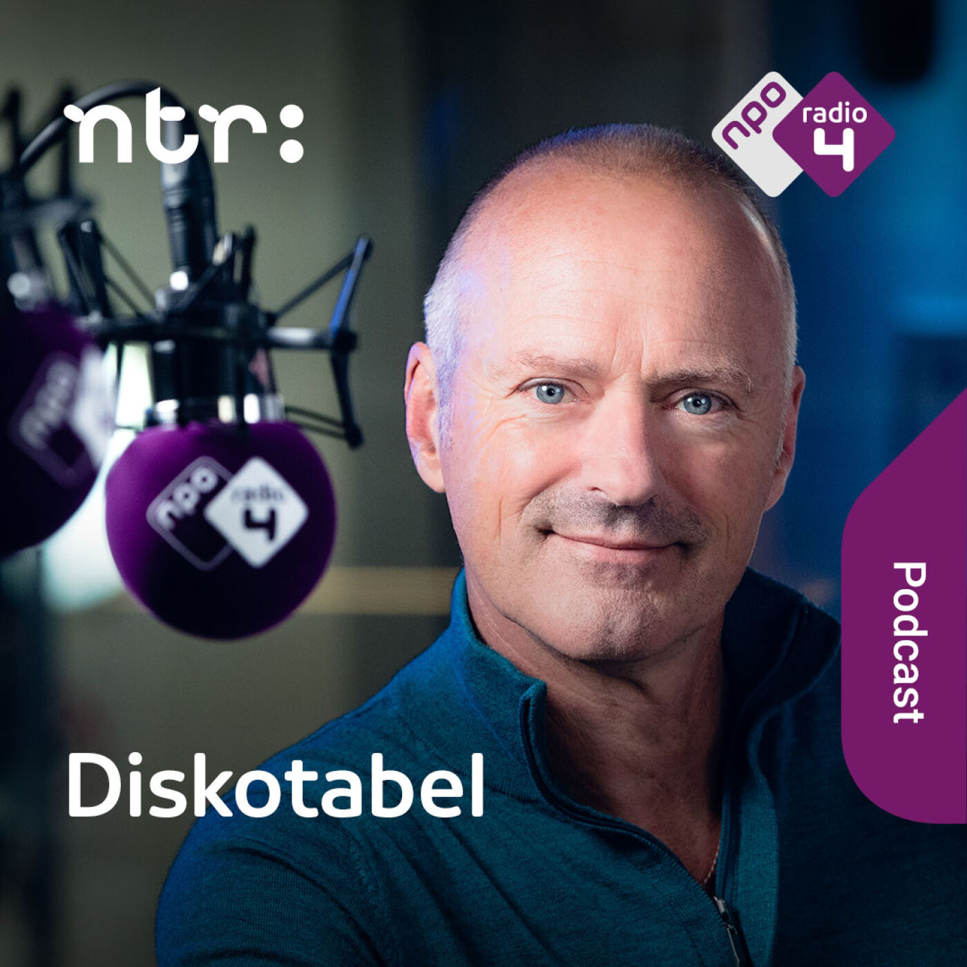 Diskotabel logo