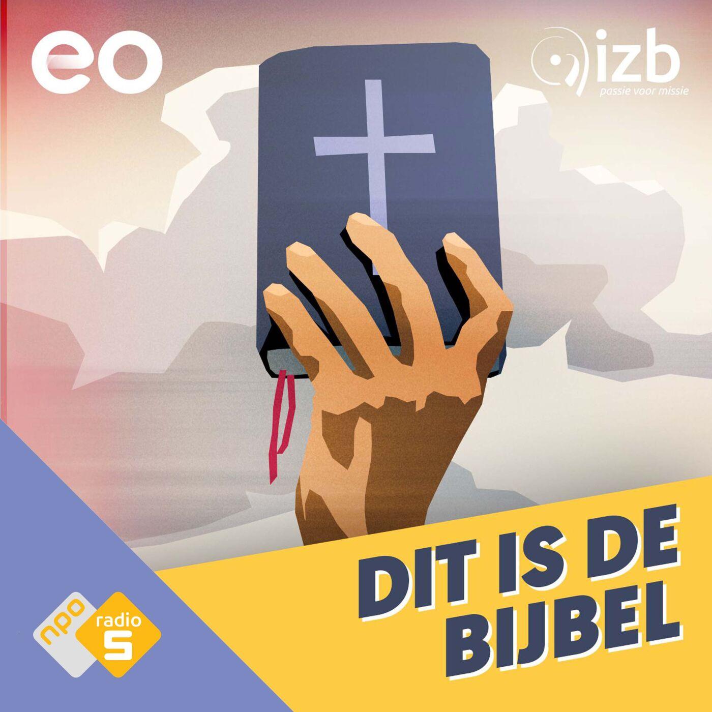 Dit is de Bijbel logo