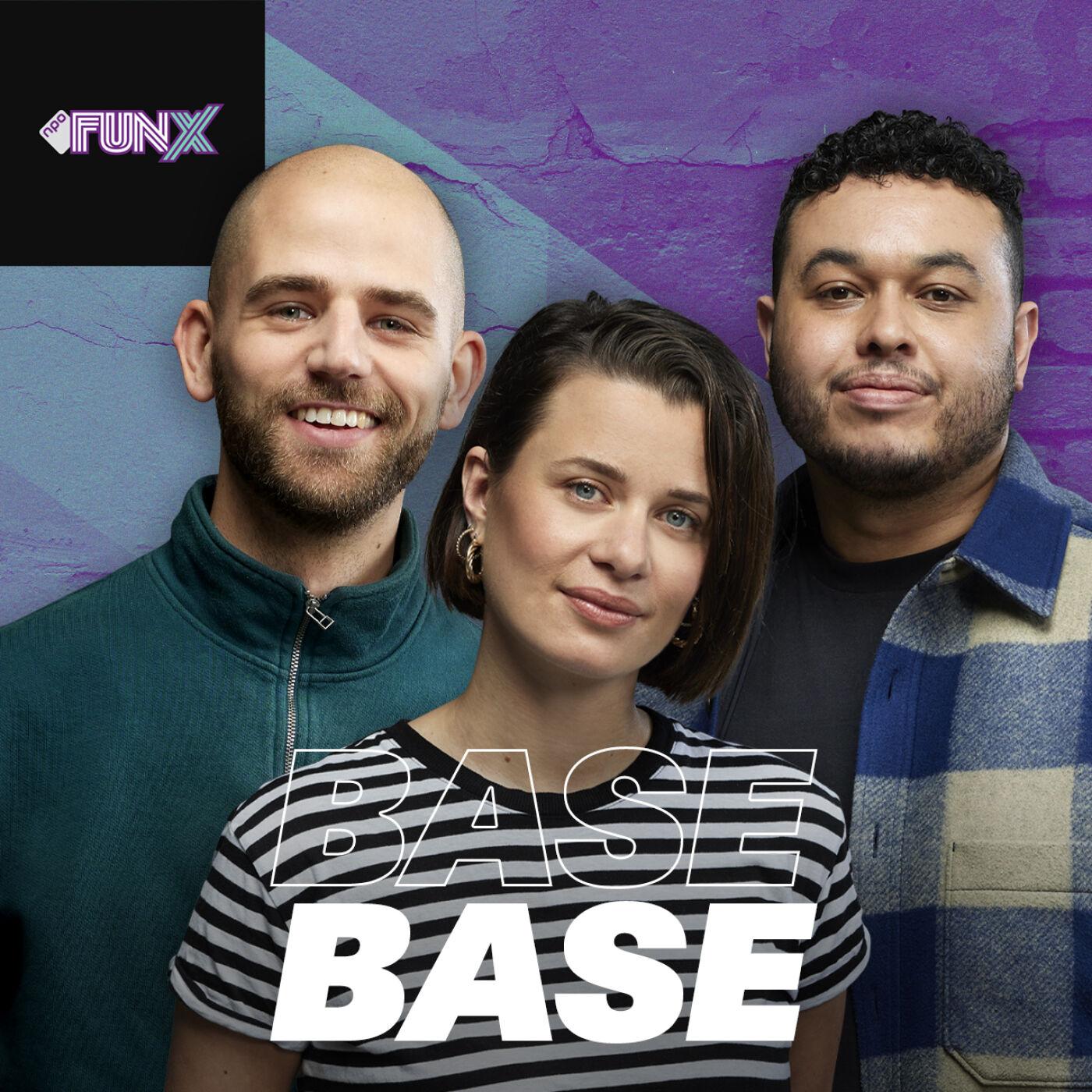 FunX Base logo