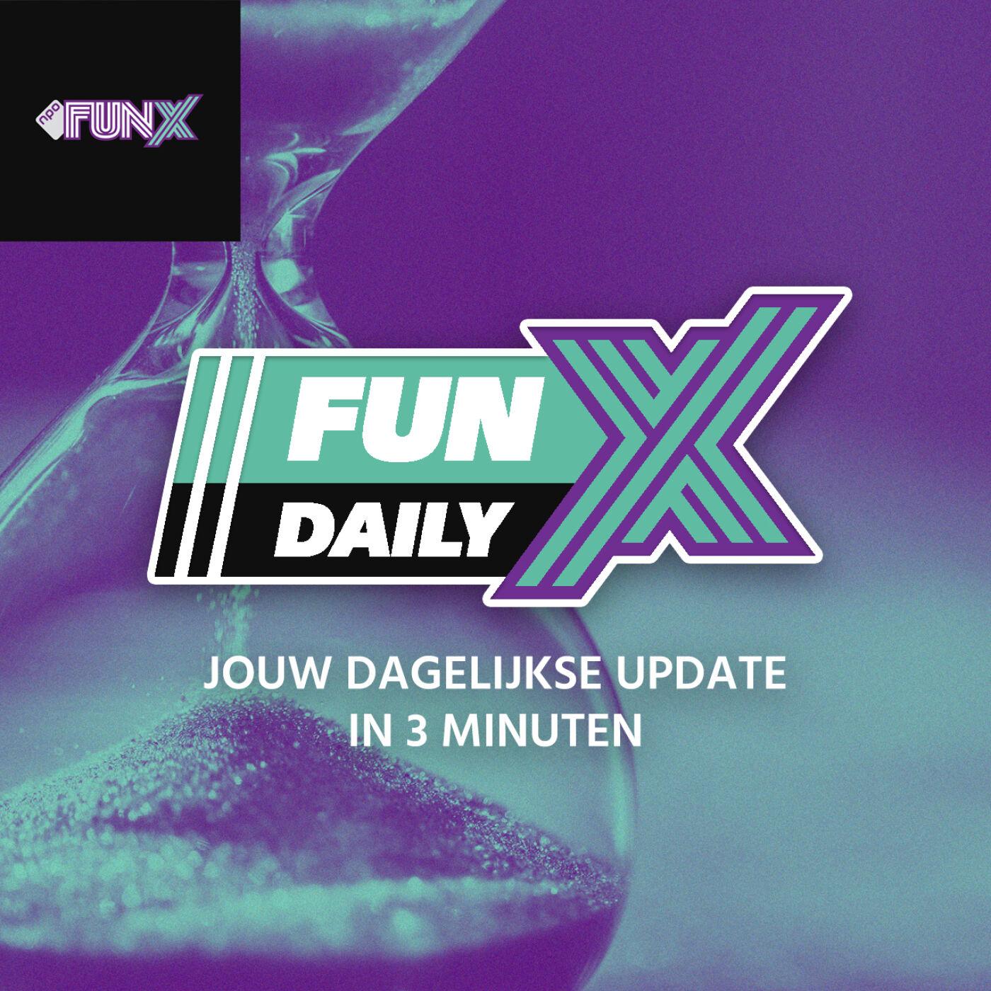 FunX Daily logo