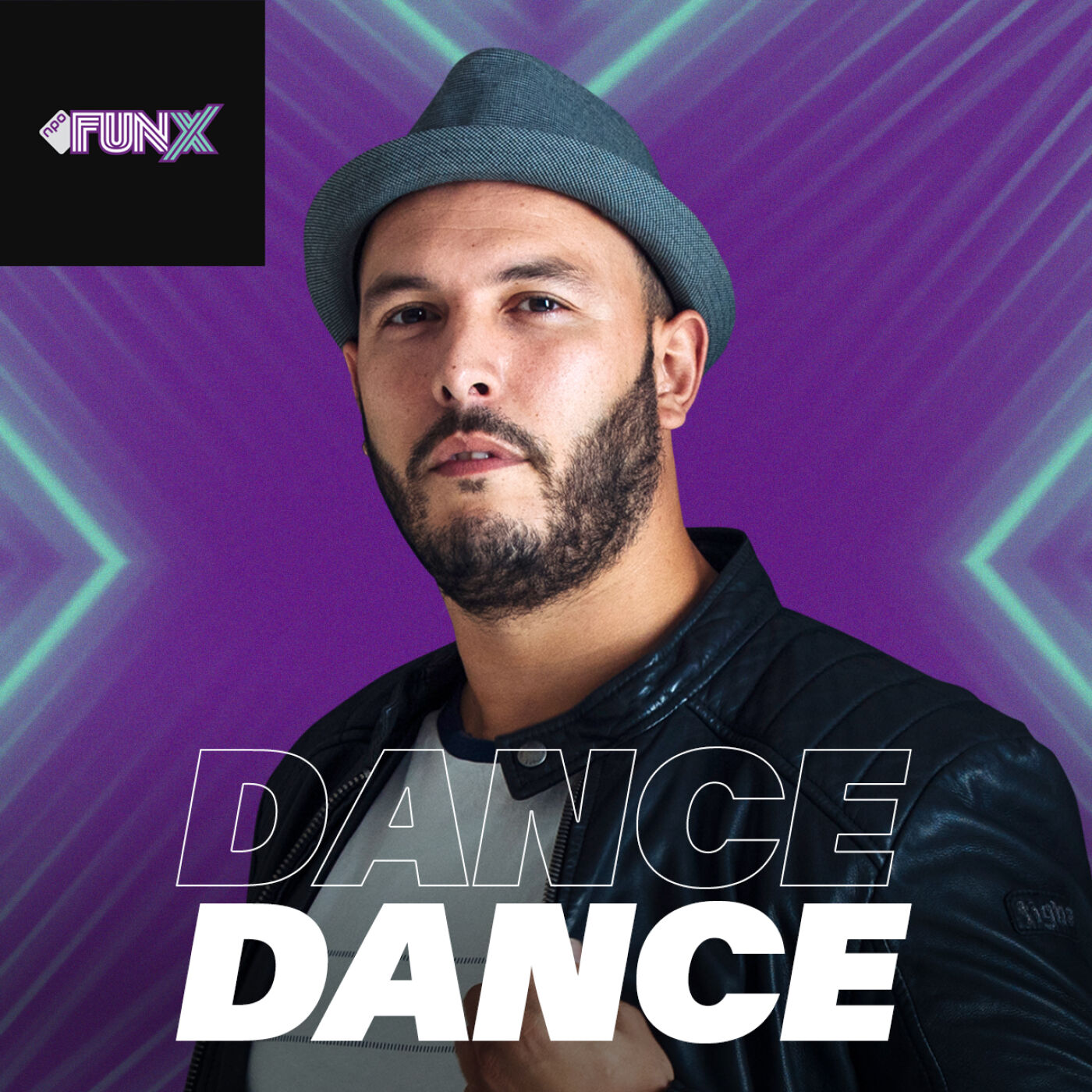 FunX Dance logo