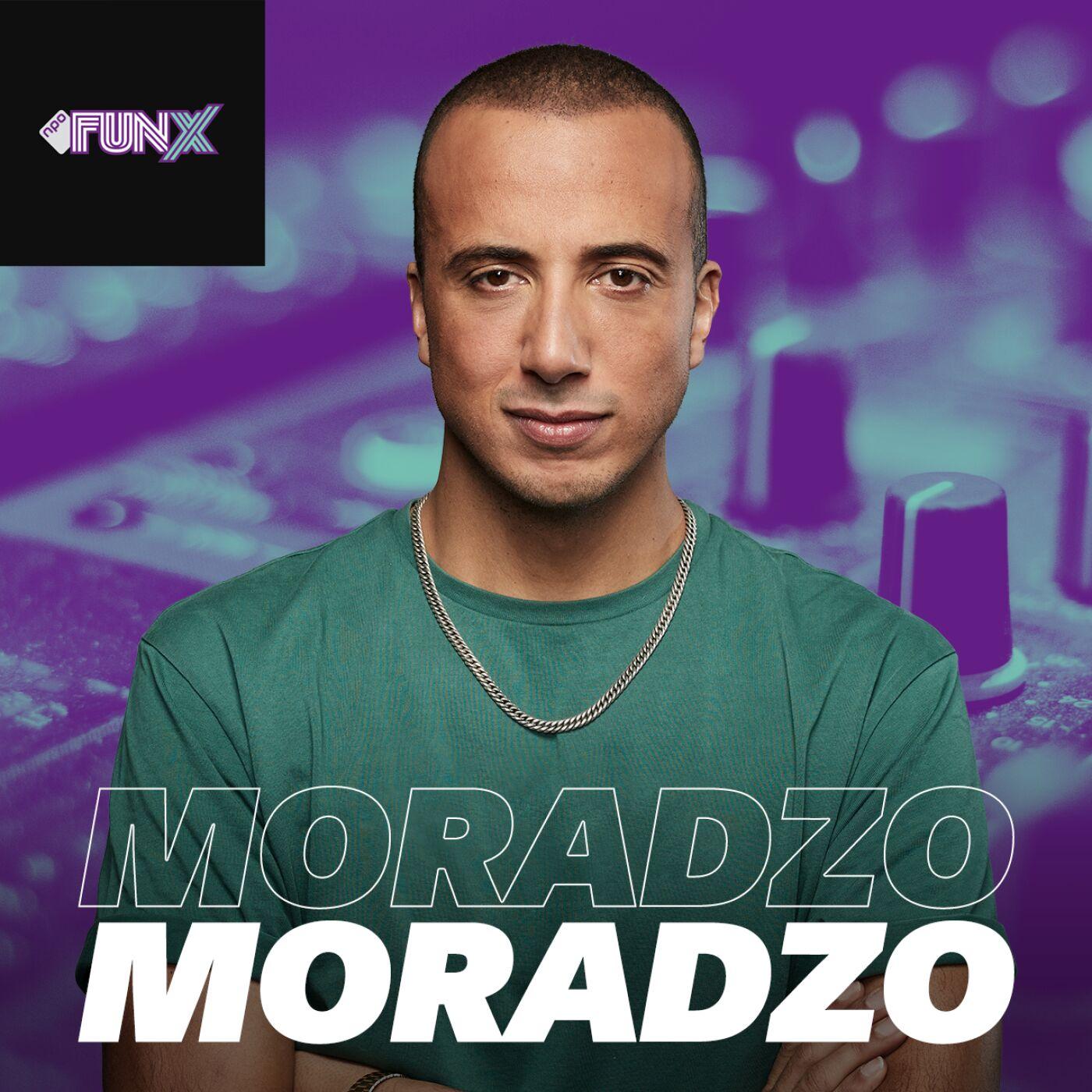 FunX - In The Mix: Moradzo logo