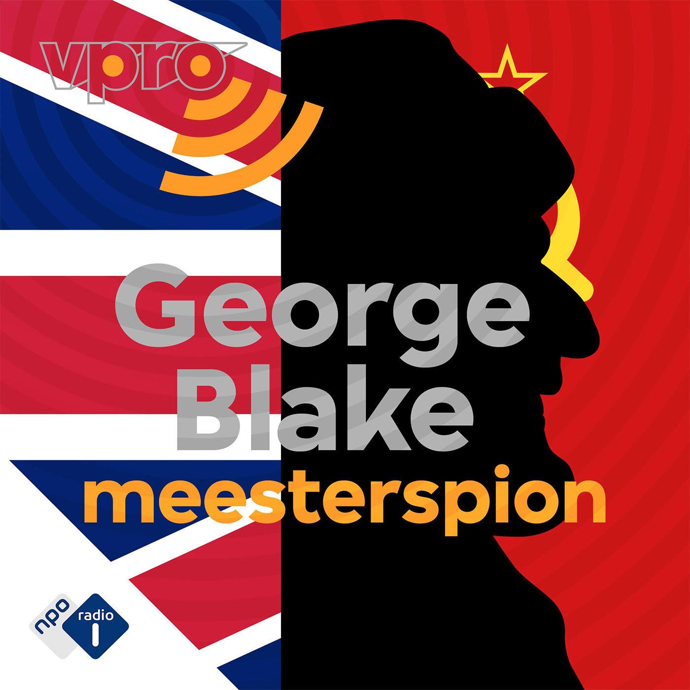 George Blake: meesterspion podcast show image