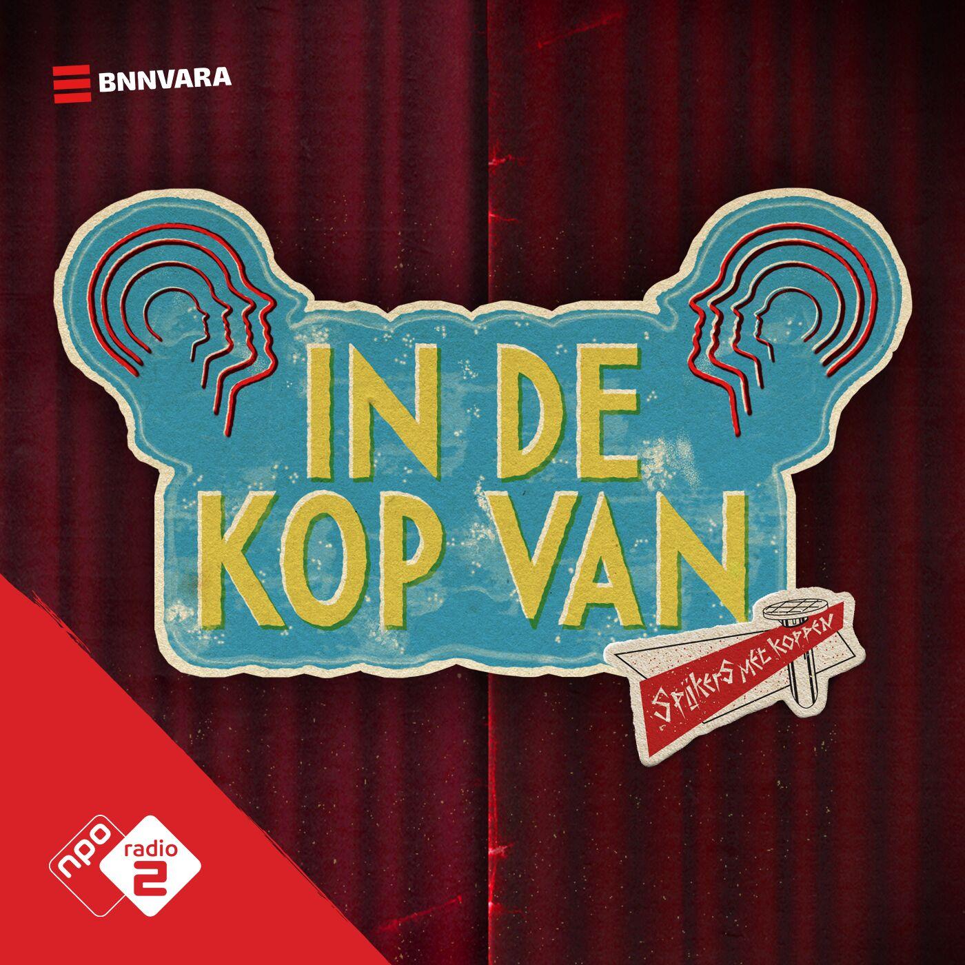 In De Kop Van logo