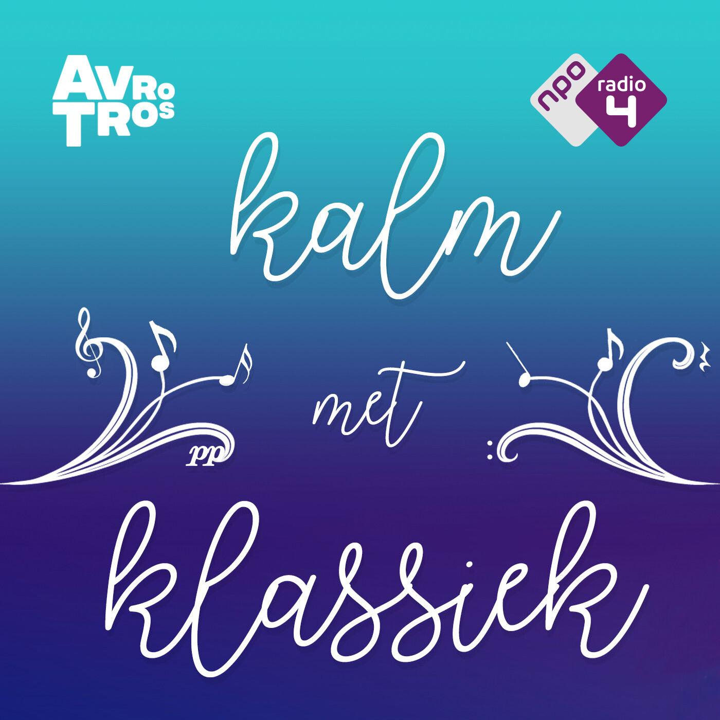Kalm met Klassiek logo