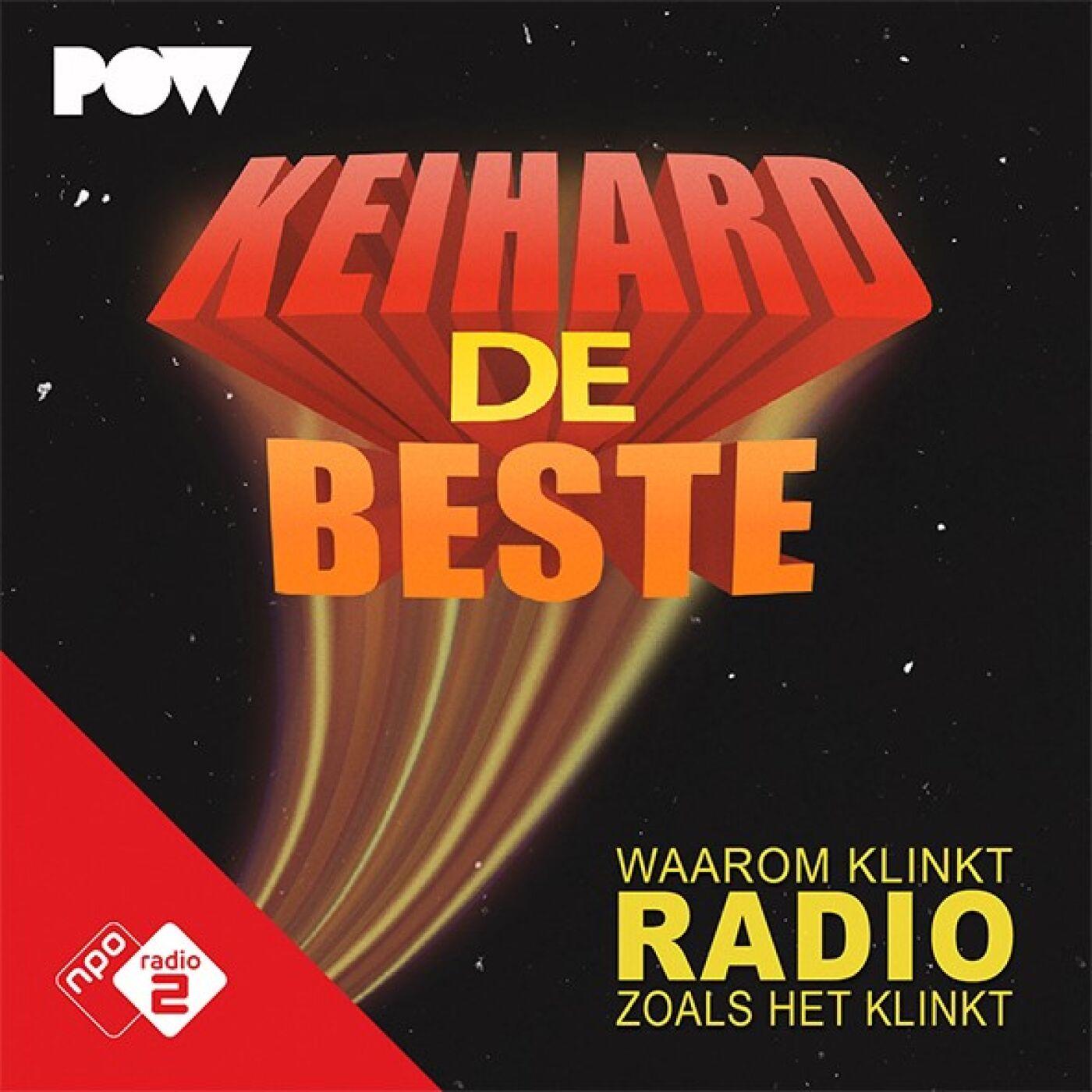 Keihard de Beste logo