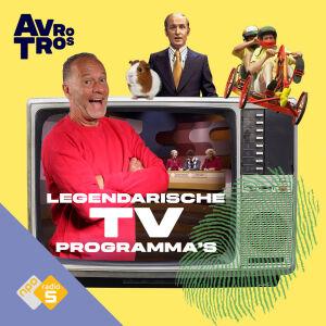 Legendarische TV-programma's