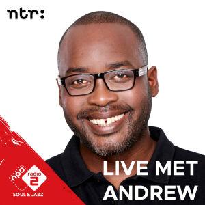 Live met Andrew Makkinga