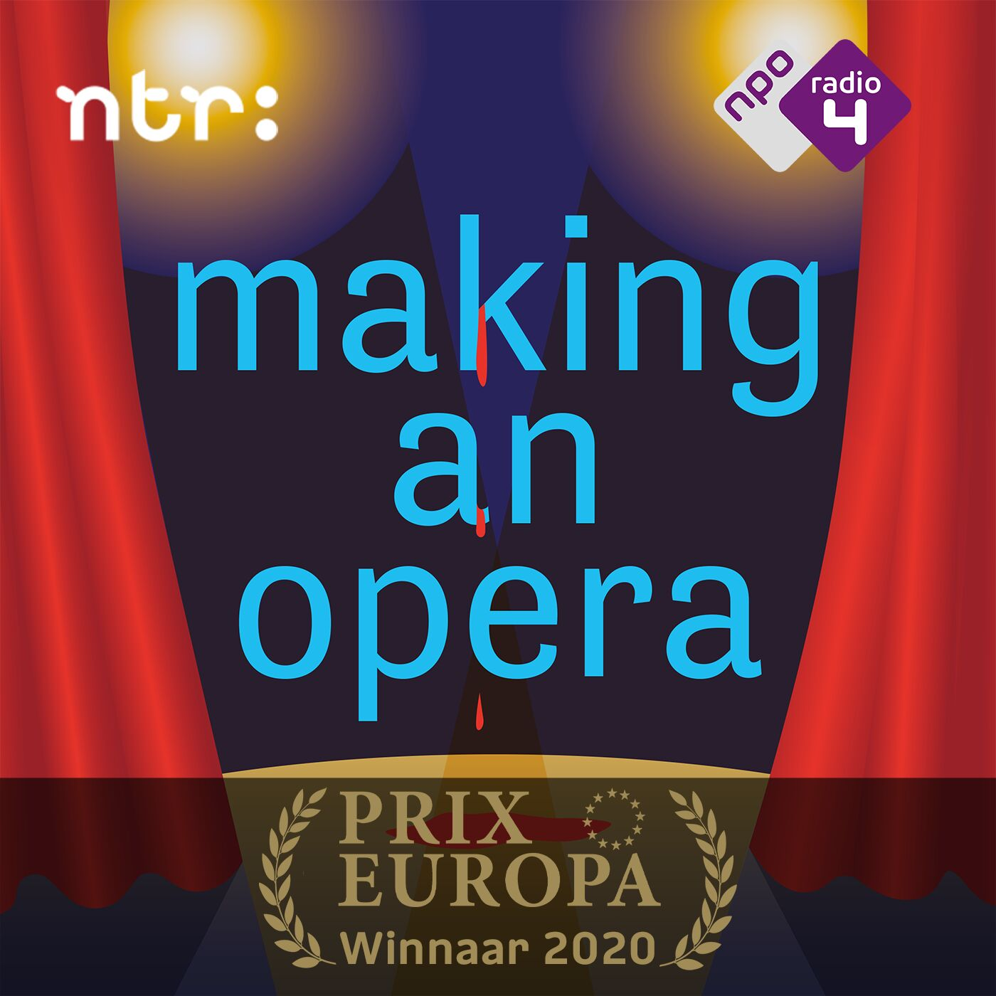 Making an Opera logo