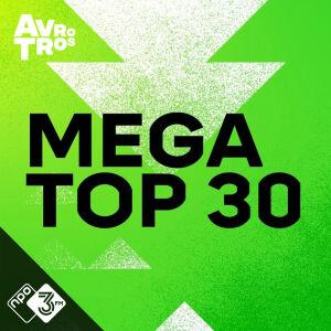 Mega Top 50 - uitzending van 14-07-2018