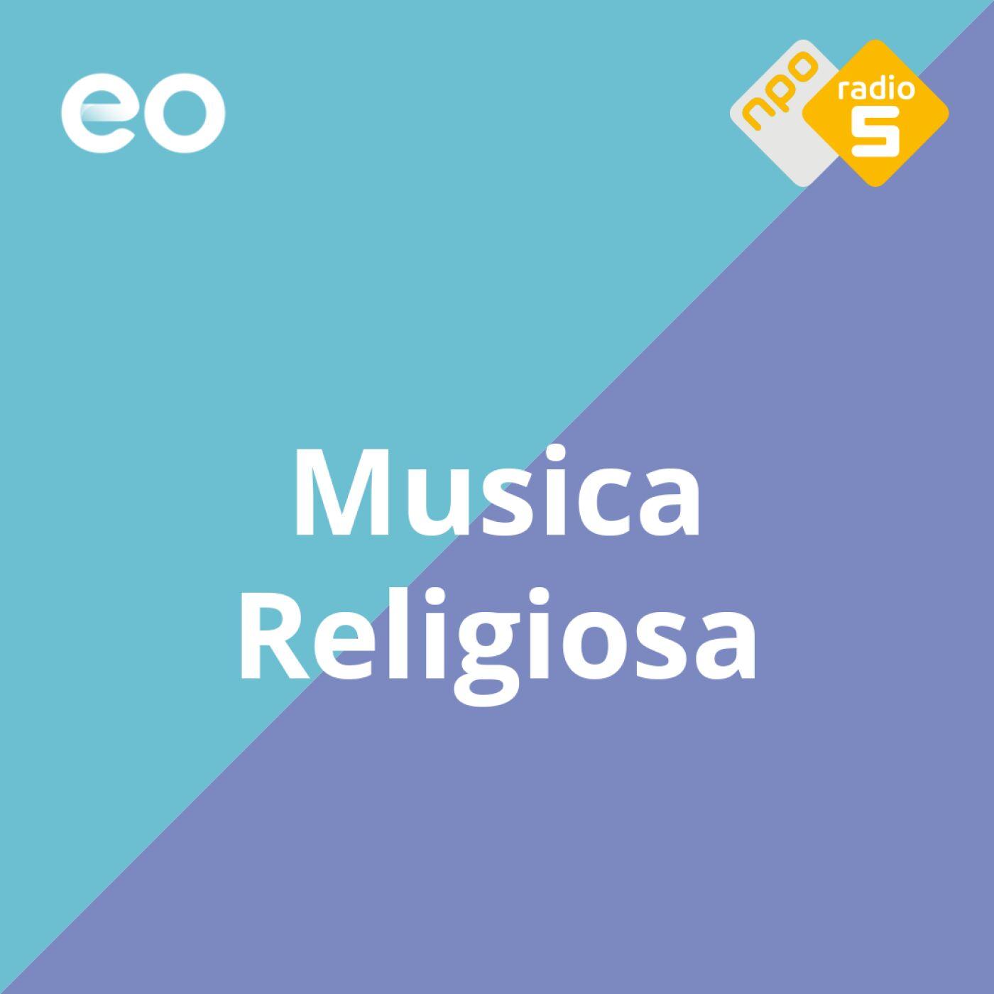 Musica Religiosa logo