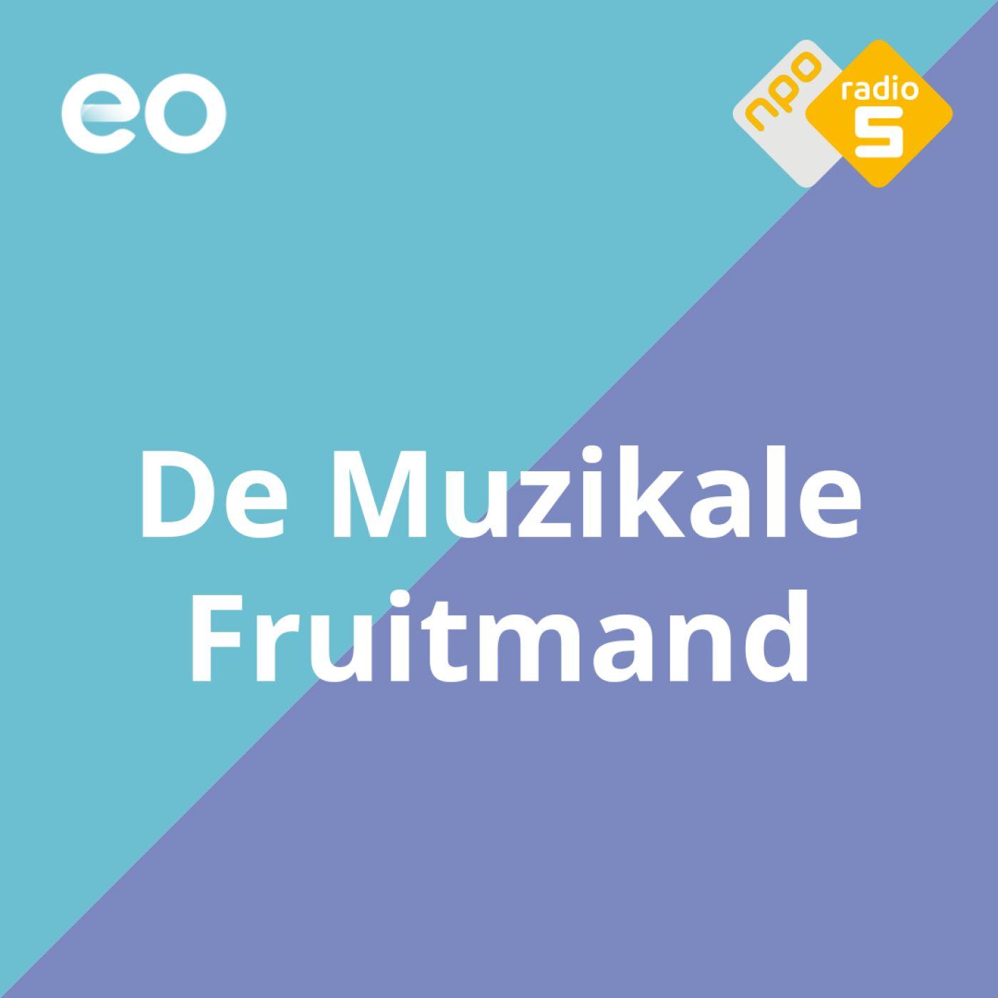 De Muzikale Fruitmand logo