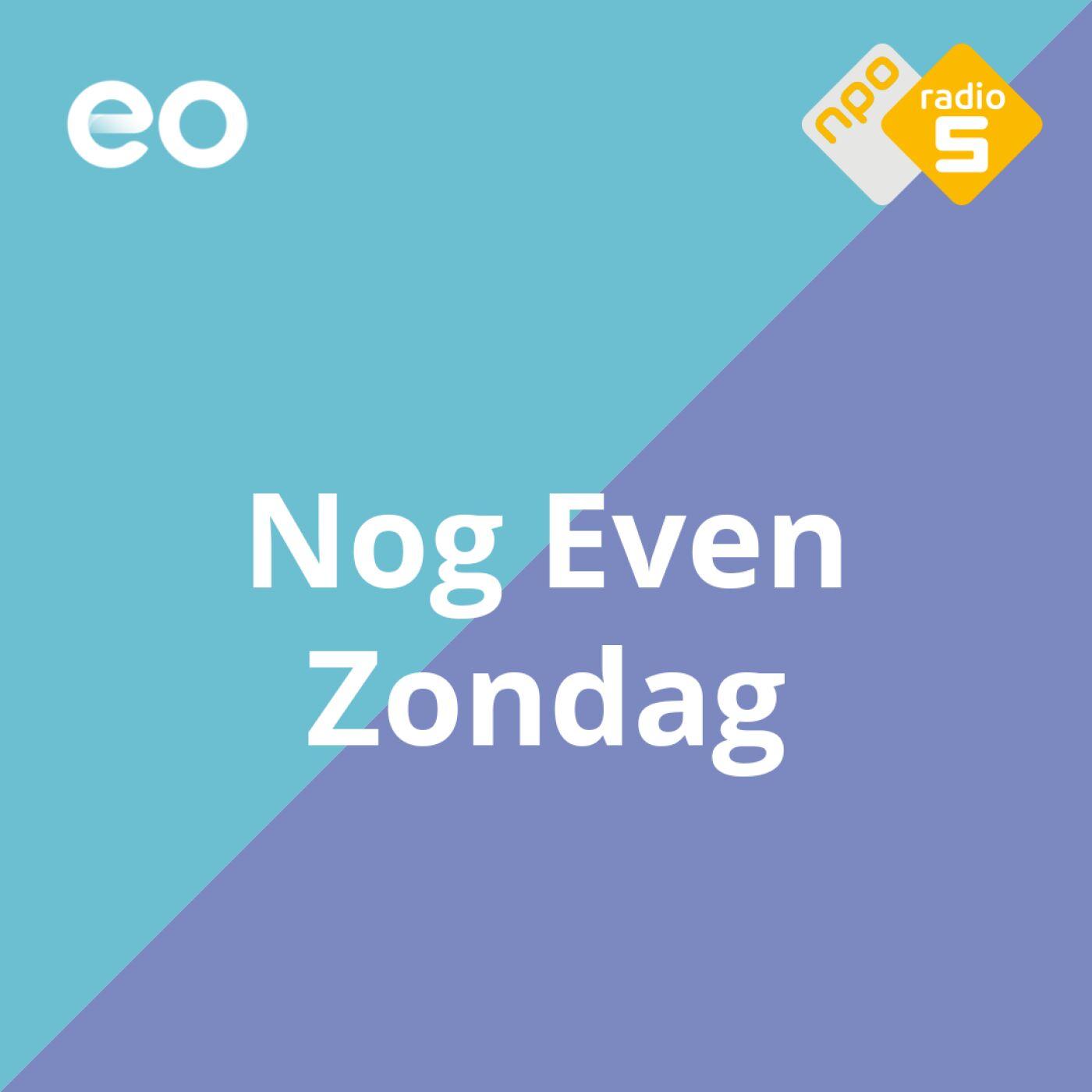 Nog Even Zondag logo