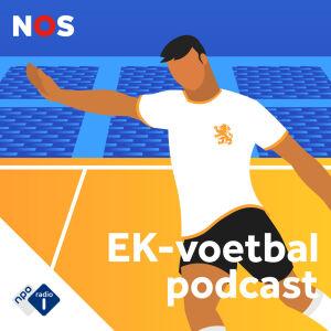 NOS EK-voetbalpodcast
