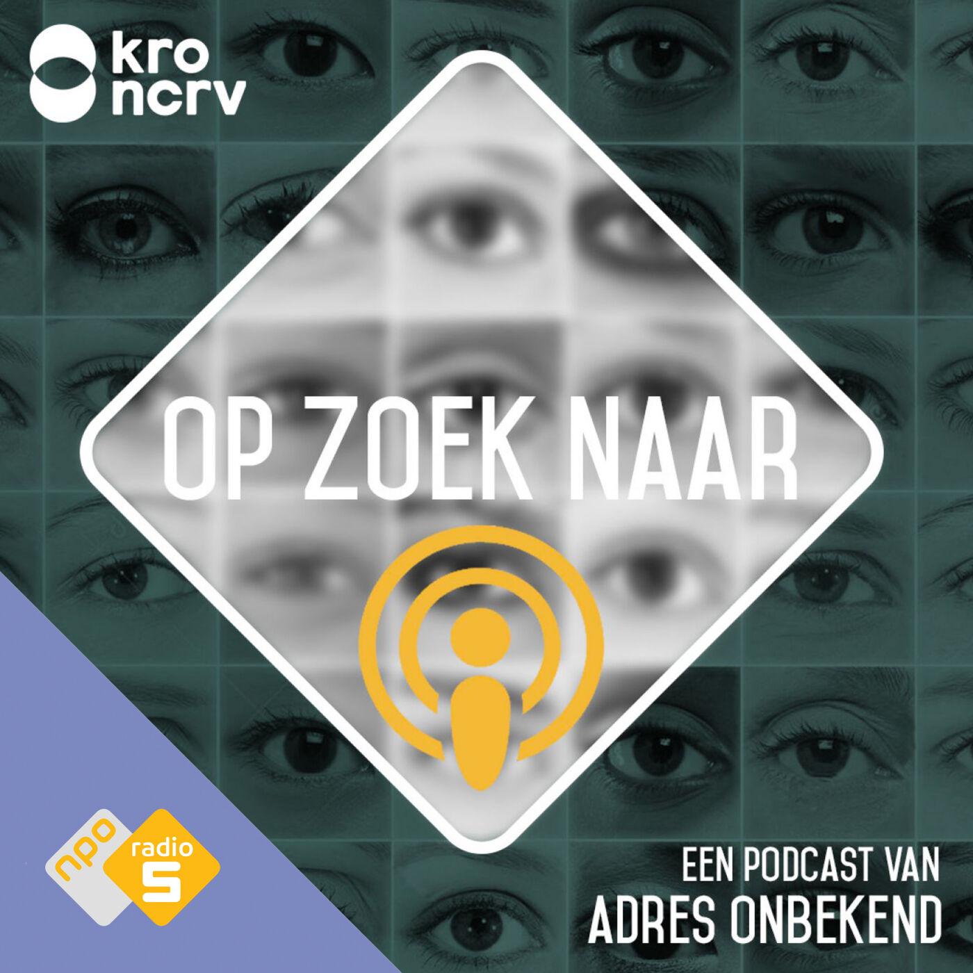 Op Zoek Naar logo
