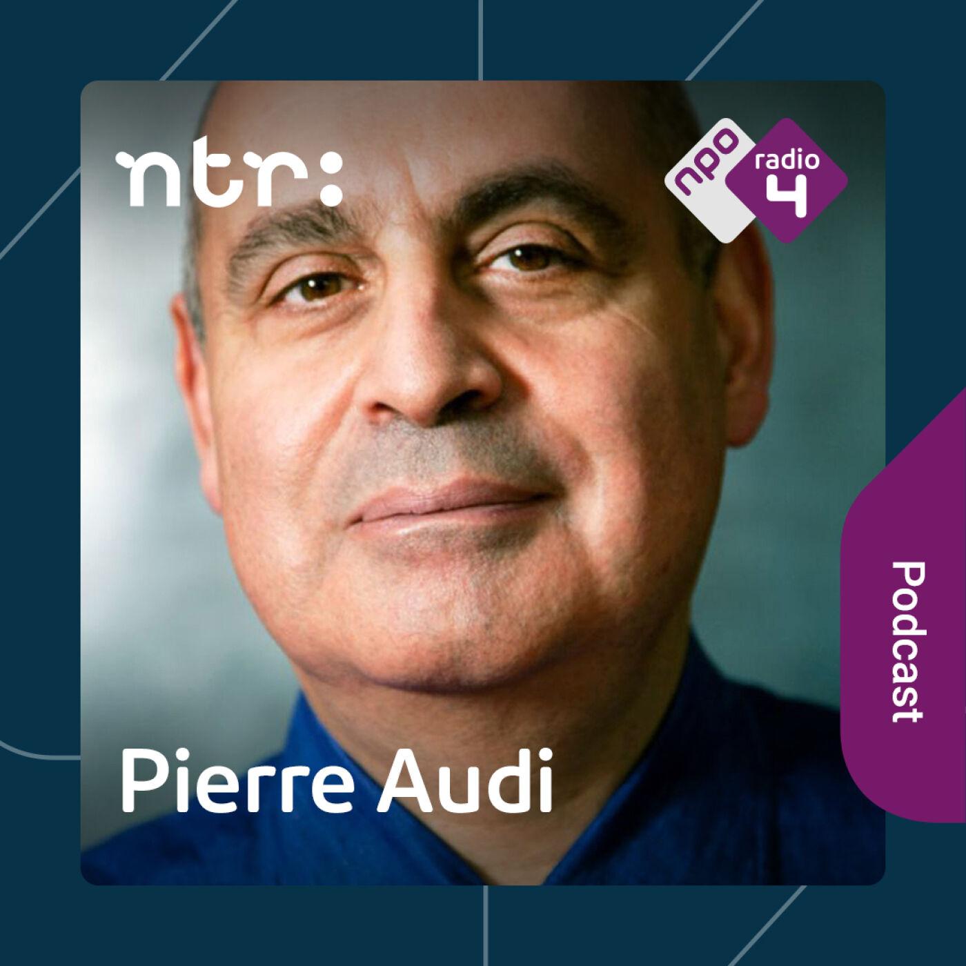 Pierre Audi logo