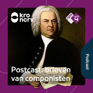 Postcast: Beste Johann Sebastian...