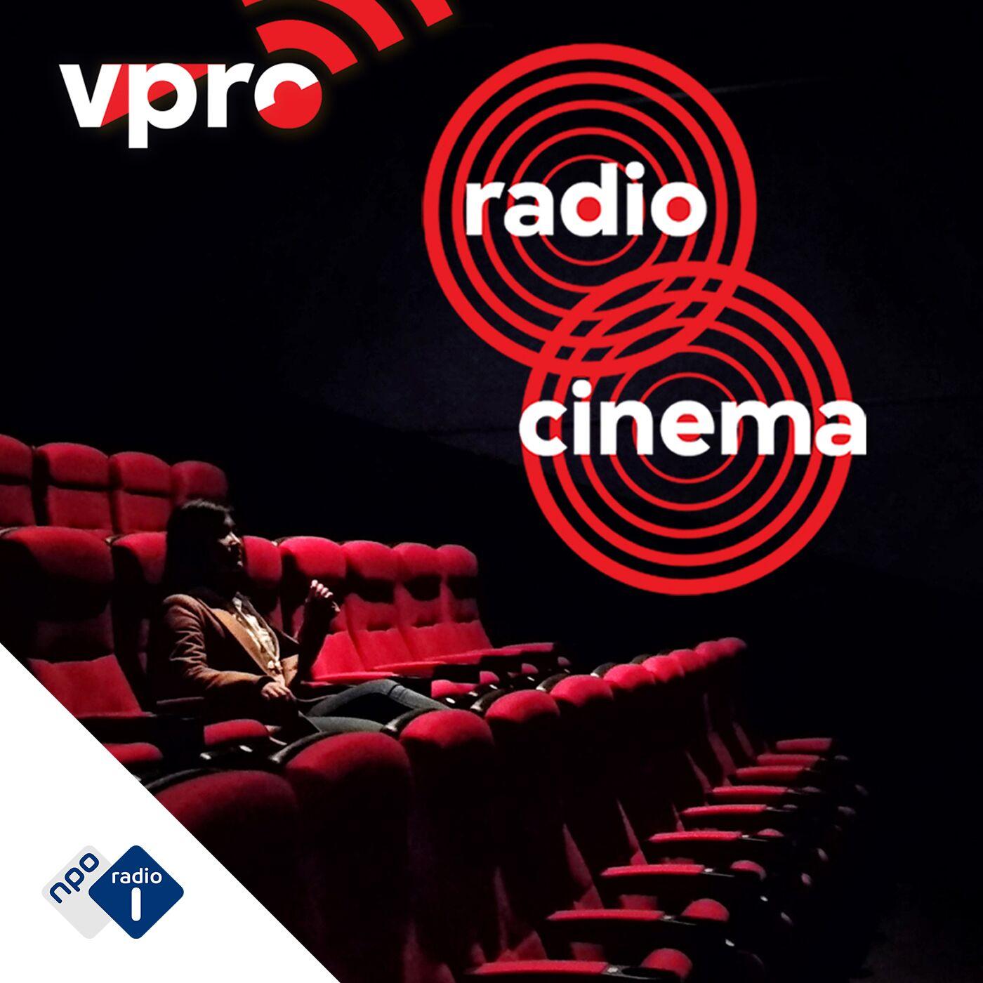 Radio Cinema logo