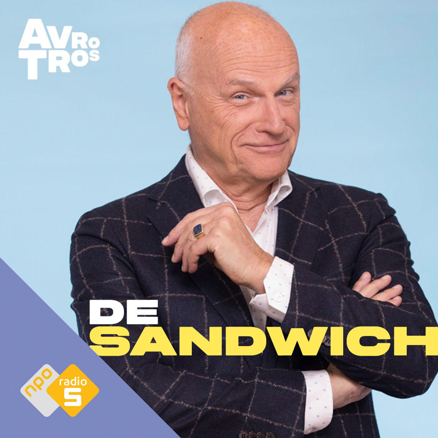 De Sandwich logo