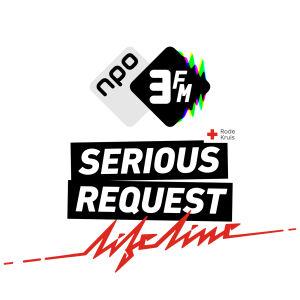 3FM Serious Request: Lifeline Podcast