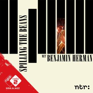 Spilling The Beans met Benjamin Herman