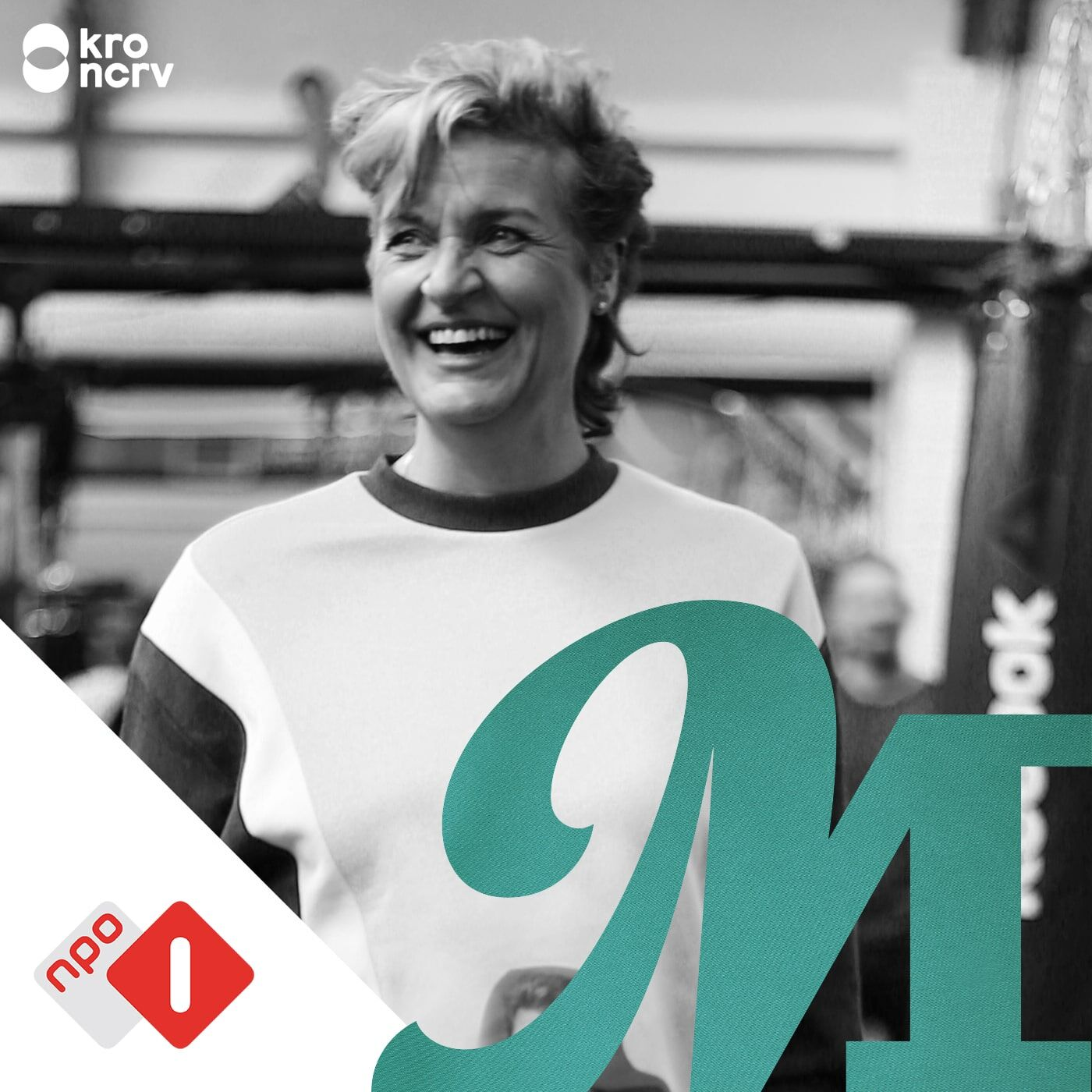 Talkshow M logo