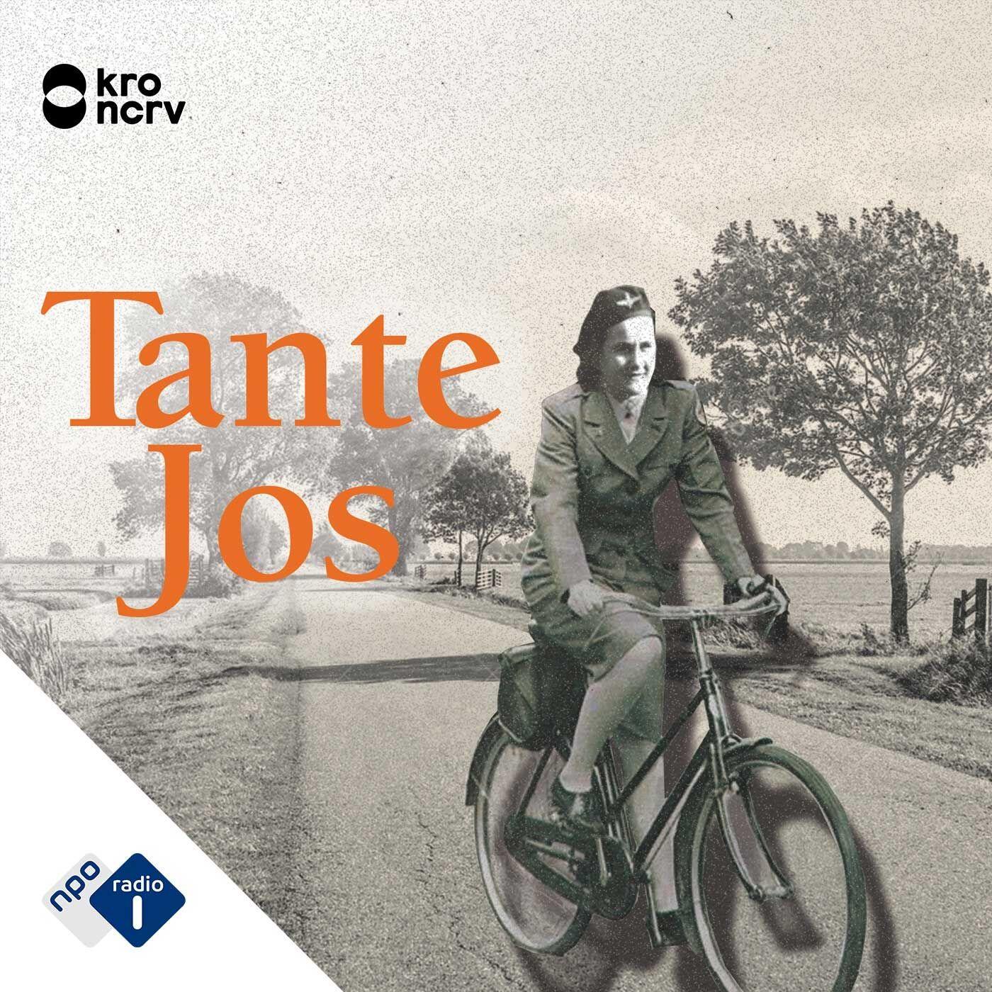 Tante Jos logo