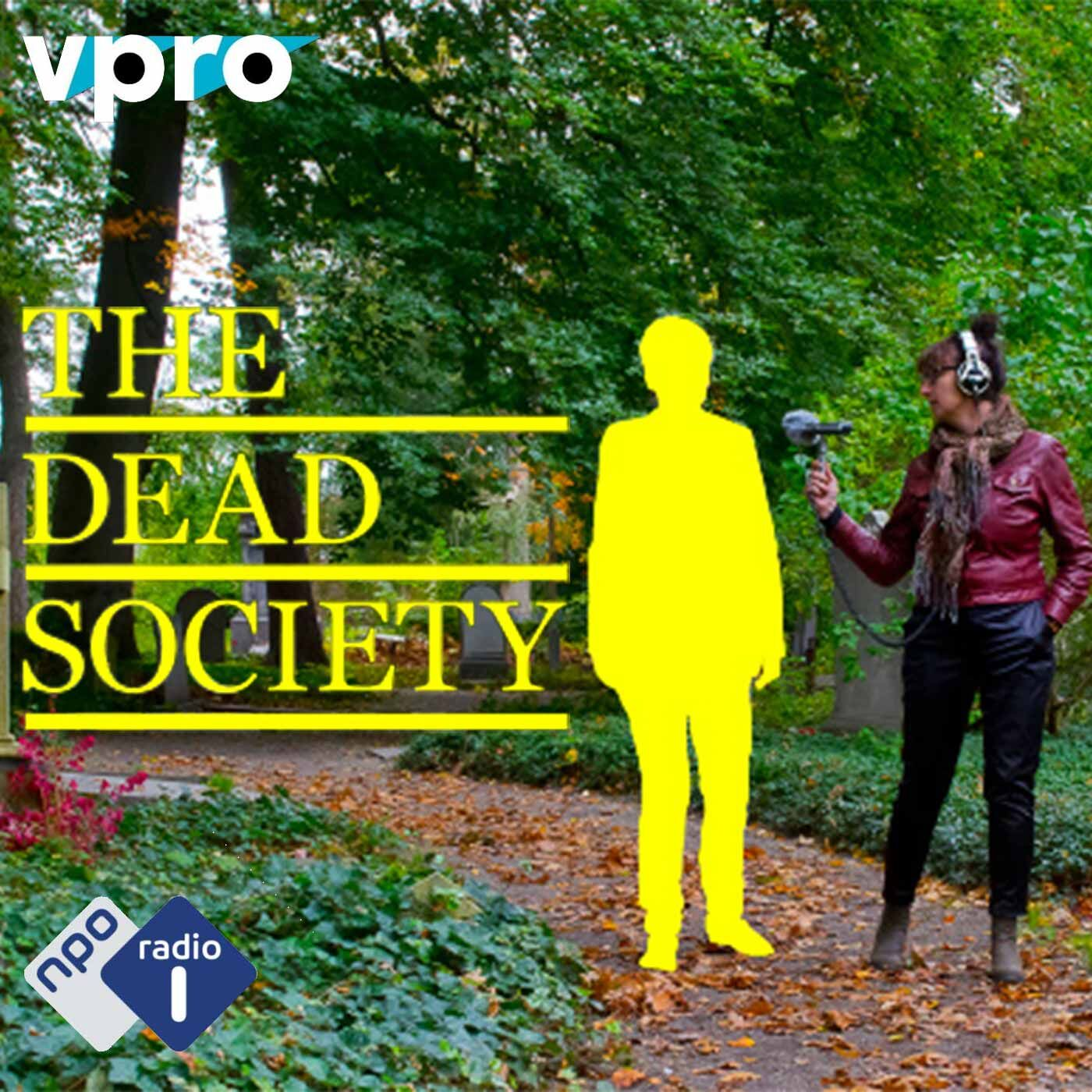 The Dead Society logo
