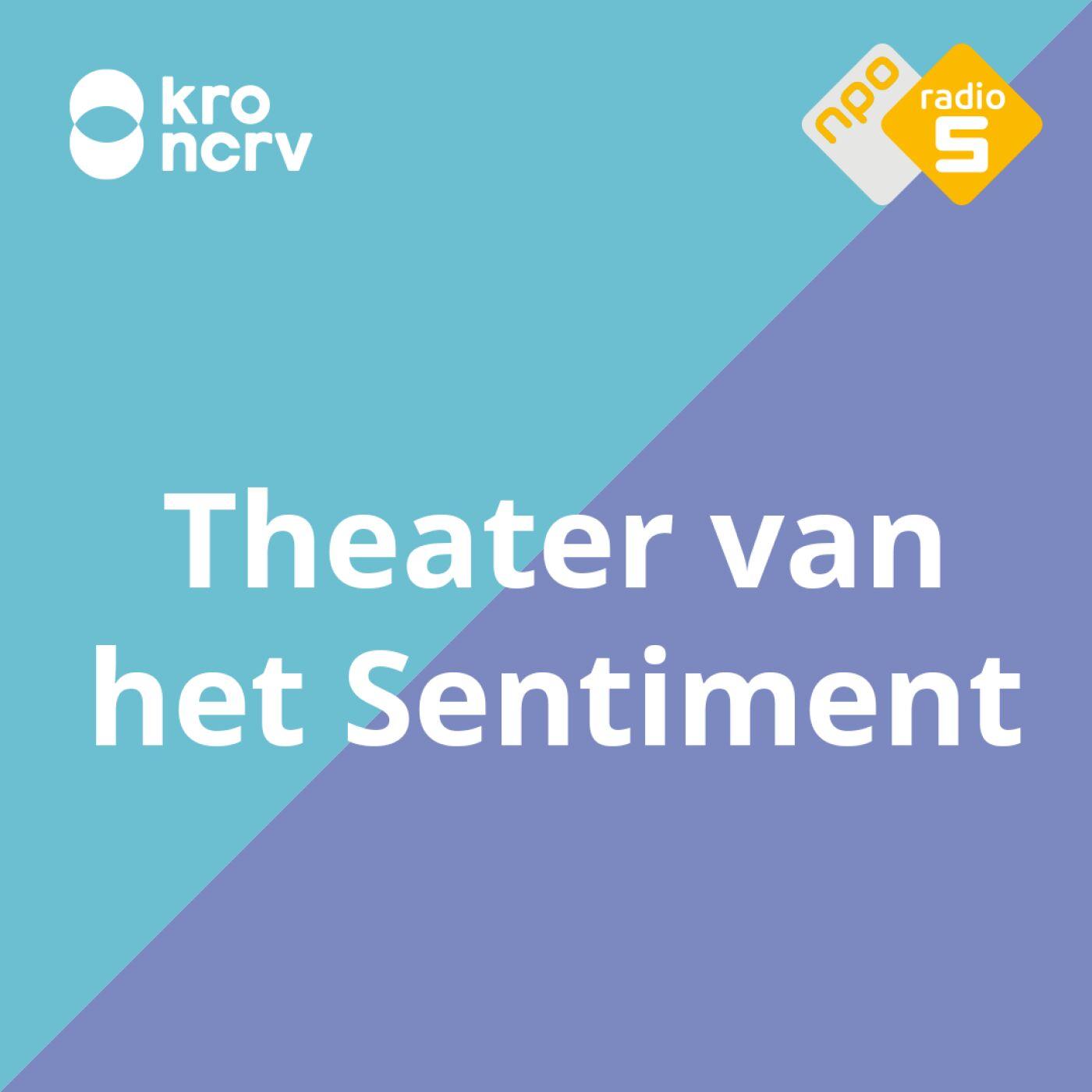 Theater van het Sentiment logo