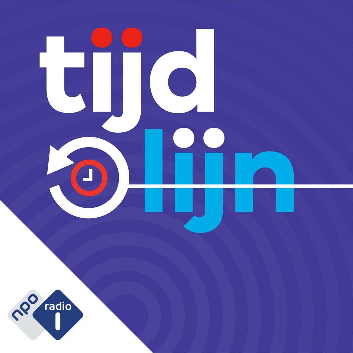Tijdlijn logo
