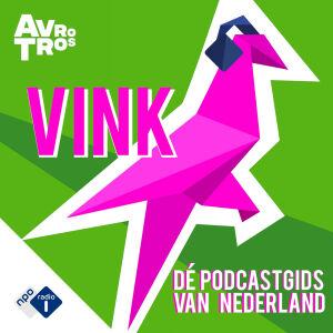 #54 - Jong beleggen - Besmet - Hoofdzaken - Klooster in oorlogstijd - VINK: De podcastgids van Nederland - Podcast