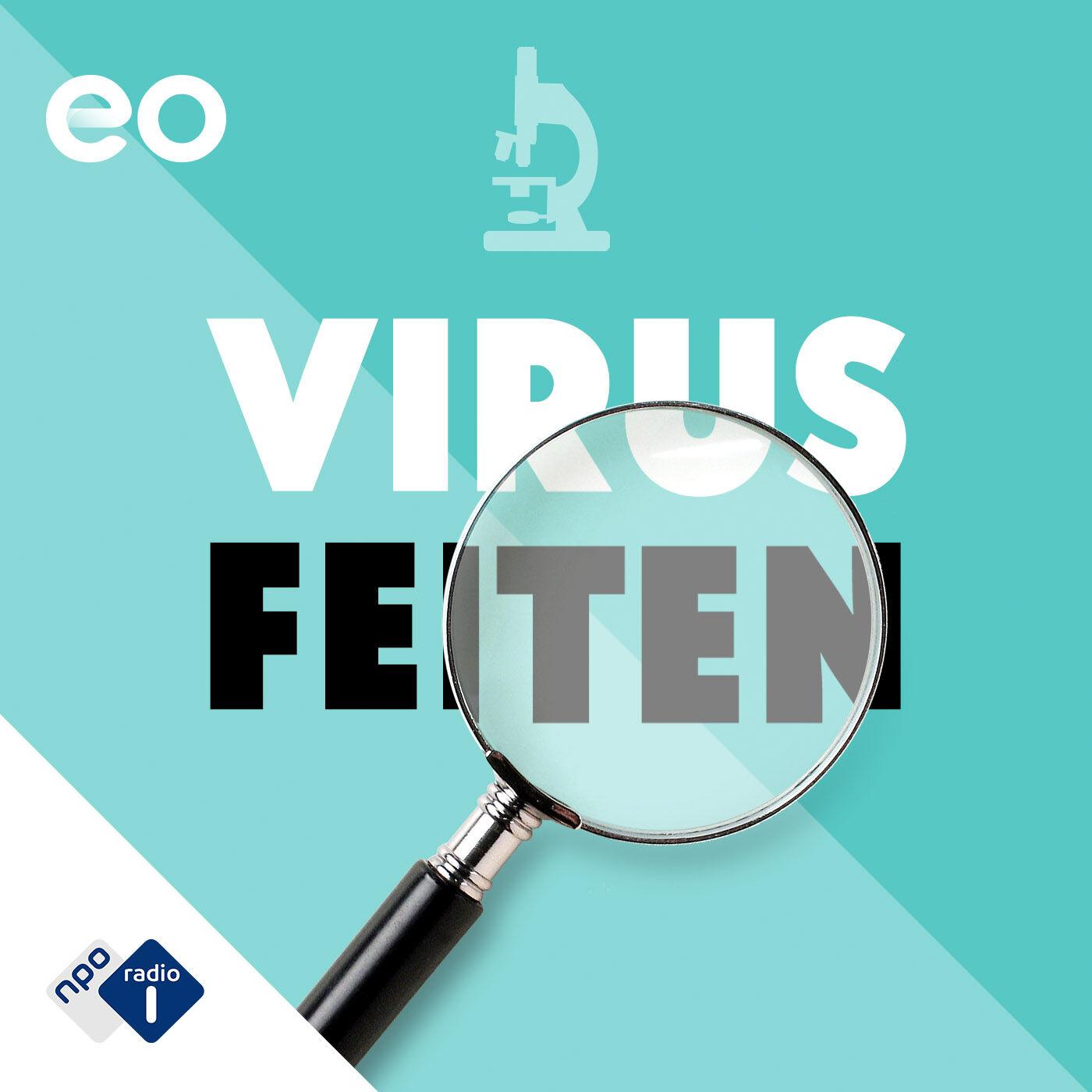 Virusfeiten podcast show image