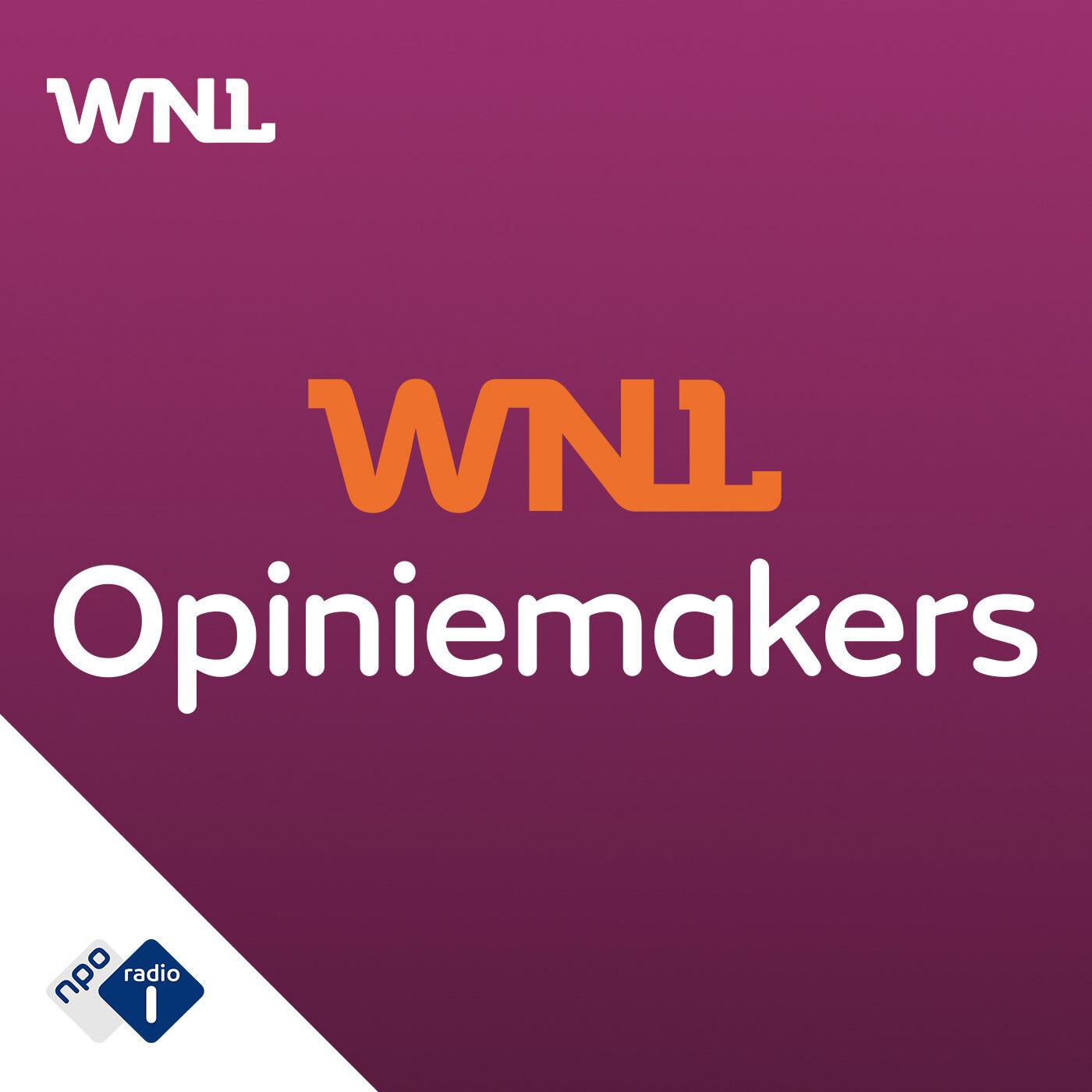 WNL Opiniemakers logo