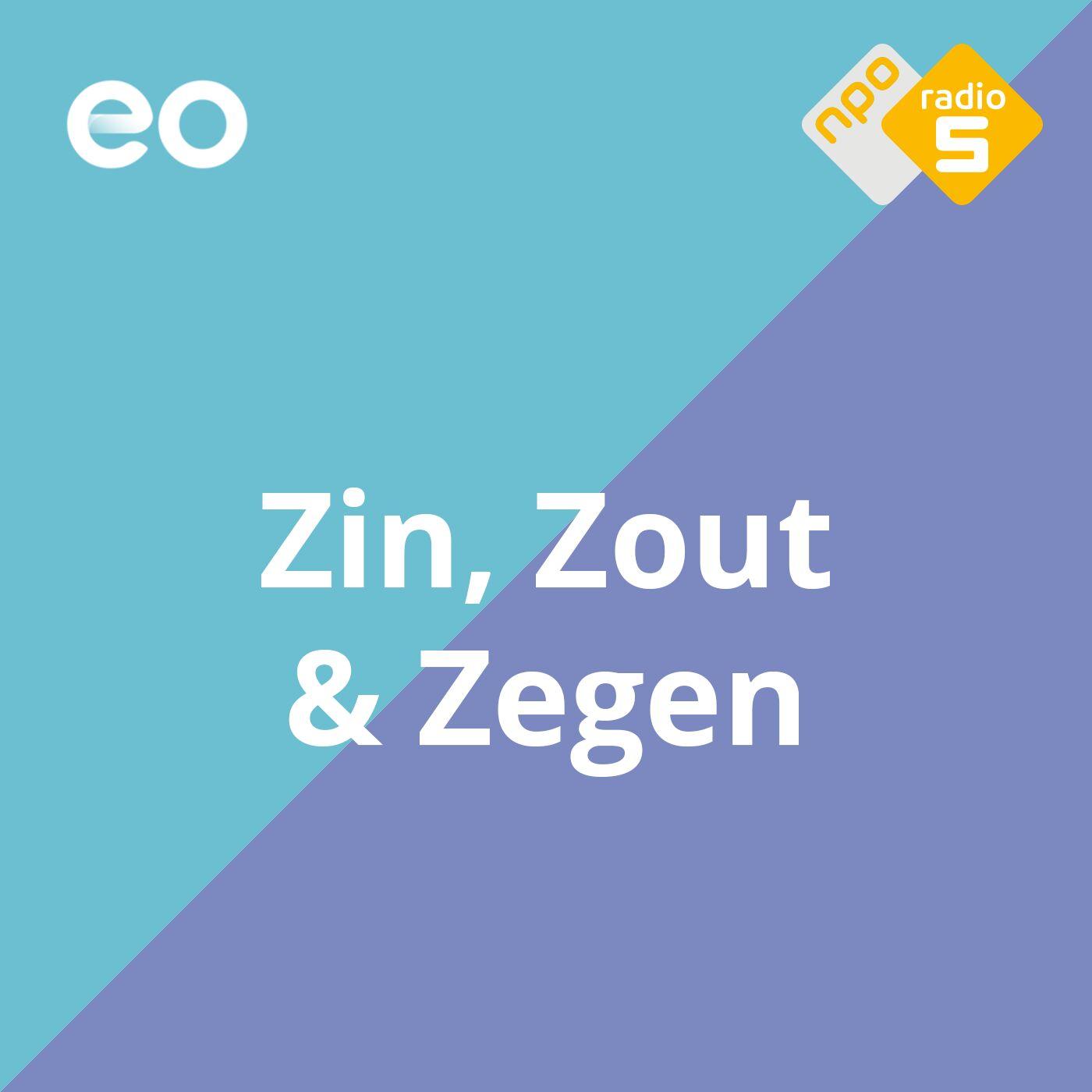 Zin, Zout en Zegen logo